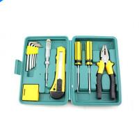 家用工具箱套装电工维修五金手提工具组套 一套