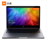 小米(MI)Air 13.3英寸全金属超轻薄笔记本电脑(i7-8550U 8G 256GSSD MX150 2G显存