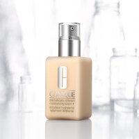 倩碧(Clinique)黄油卓越润肤乳125ml有油型补水保湿 乳液面霜