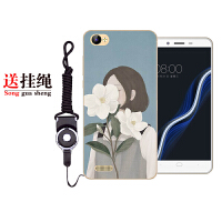 小辣椒4X手机壳红辣椒4a手机套小辣椒20170520q保护套防摔硅胶软
