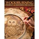 【预订】Woodburning Project & Pattern Treasury: Create Your Own