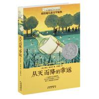 长青藤国际大奖小说书系・第二辑:从天而降的幸运