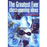 【预订】The Greatest Ever Chess Opening Ideas
