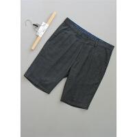 [47-223]新款男装裤子男士休闲短裤27
