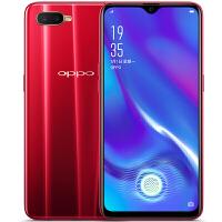 【当当自营】OPPO K1 全网通6GB+64GB 摩卡红 移动联通电信4G手机