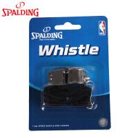 斯伯丁篮球比赛裁判用塑料口哨 户外运动口哨 篮球哨 教练用口哨