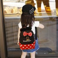 儿童书包幼儿园宝宝迷你可爱背包1-3-5岁小孩女童包包男女双肩包