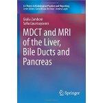 【预订】MDCT and MRI of the Liver, Bile Ducts and Pancreas 9788