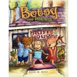【预订】Betsy and Friends