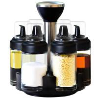 油瓶壶玻璃醋调味盐罐调料瓶罐调料盒套装厨房用品