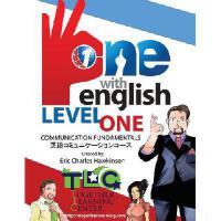 【预订】One with English: Level One: Fundamentals
