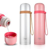 富光500ml/800ml/950ml大容量保温保冷两用杯不锈钢男女户外运动水壶便携水杯