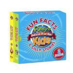 【预订】Ripley's Fun Facts & Silly Stories Boxed Set