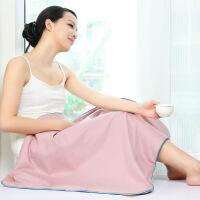 防辐射服孕妇装四季孕妇防辐射肚兜围裙防辐射毯子盖毯上班夏 均码