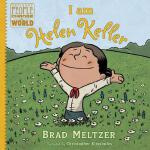 【预订】I am Helen Keller