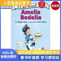 #Amelia Bedelia 阿米利亚波德里亚 50周年版