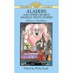 Aladdin and Other Favorite Arabian Nights Stories(【按需印刷】)