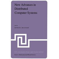 【预订】New Advances in Distributed Computer Systems: Proceedin