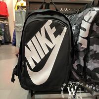 NIKE耐克大容量2021新款双肩包男女包运动包旅行包书包背包CK0953