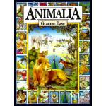 【预订】Animalia 9780810919396