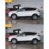 2013福特翼虎车身彩贴 翼虎贴纸 翼虎车身贴纸 拉花 3M材质