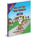 【预订】Mike the Tiger Is Our Mascot