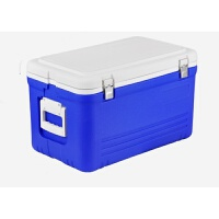外卖送餐泡沫箱车载保温箱商用家用冷藏箱户外海钓充氧钓鱼箱