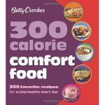 【预订】Betty Crocker 300 Calorie Comfort Food: 300 Favorite Re