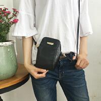韩国时尚迷你小包单肩包斜挎包女包苹果手机包复古原宿学生包包潮