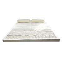 乳胶床垫天然橡胶1.8m床5cm榻榻米1.5m10cm乳胶
