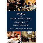 【预订】Music in Independent Schools