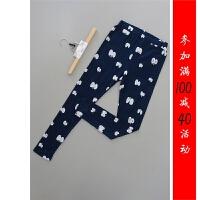 [T36-203]新款女装小脚裤子打底裤20