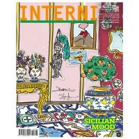 进口原版年刊订阅 Interni 室内设计杂志 意大利意大利文原版 年订10期