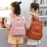 少女校园书包女高中大学生双肩包