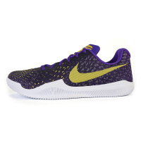 Nike耐克 KB MENTALITY III EP男鞋运动低帮篮球鞋 884445-500