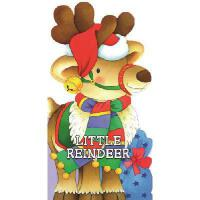 【预订】Little Reindeer Y9780764167362