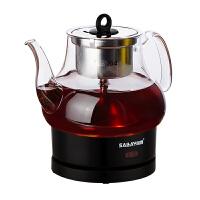 煮茶器黑茶全自动电热玻璃养生蒸汽煮茶壶茶炉