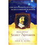 Descartes'S Secret Notebook(ISBN=9780767920346) 英文原版