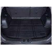 2017/18款新卡罗拉后备箱垫卡罗拉双擎汽车后尾箱垫子全包围