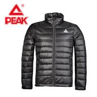 Peak/匹克男子棉衣 保暖舒适时尚反光运动外套F554217