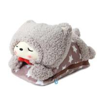 已注水暖宝宝 充电猫电暖热水袋 暖胃暖腰电暖宝
