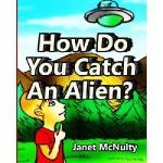 【预订】How Do You Catch an Alien?