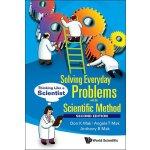 【预订】Solving Everyday Problems with the Scientific Method 97