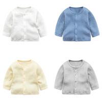 女婴儿衣服宝宝春秋冬装外套普通儿童装0-1-2岁冬季女宝宝上衣
