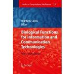 【预订】Biological Functions for Information and Communication