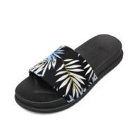 WARORWAR新品YM11-528夏季欧美平底鞋舒适女士凉拖鞋