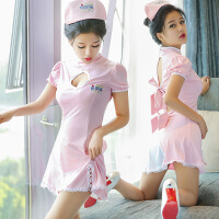 情趣内衣女性感护士服日本制服诱惑激情套装真人夜店sm骚角色扮演