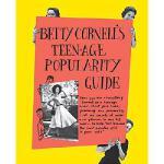 【预订】Betty Cornell's Teen-Age Popularity Guide