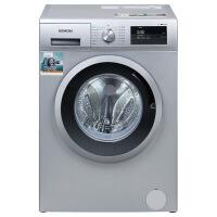 西门子(SIEMENS)变频滚筒智能7KG大容量洗衣机WM10N0C80W