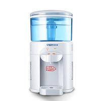 小型饮水机家用饮水机台式温热冷热立式直饮净水器过滤桶